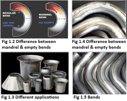 Bending Service - Mulmuf Exhausts for Industry & Off-Road Equipment